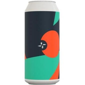 North Brewing Co Sea of Serenity IPA 440ml (6%)