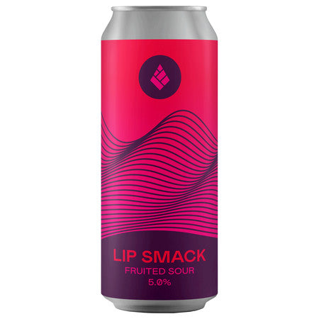 Drop Project Lip Smack Fruit Sour 440ml (5%)