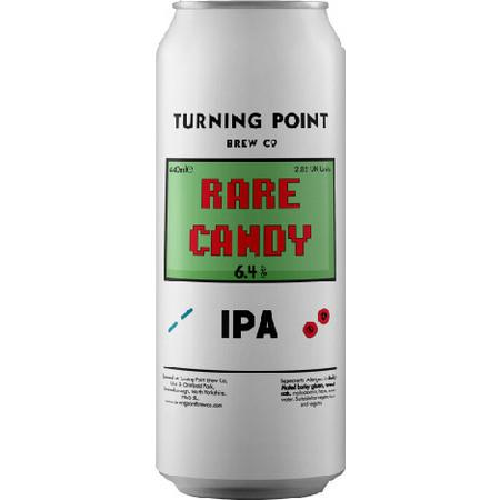 Turning Point Rare Candy IPA 440ml (6.4%)