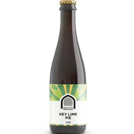 Vault City Key Lime Pie Imperial Sour 375ml (7.5%)