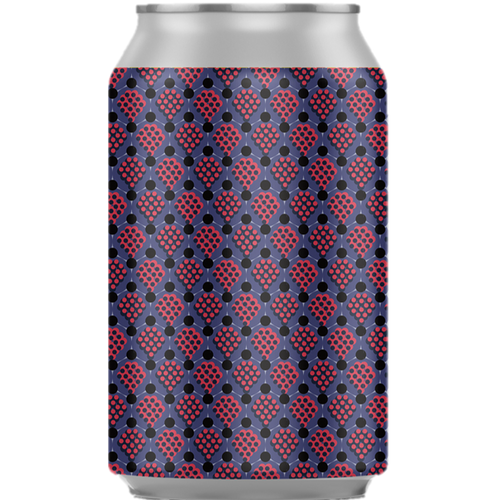Brick Brewery Berry Sour 330ml (5.8%)