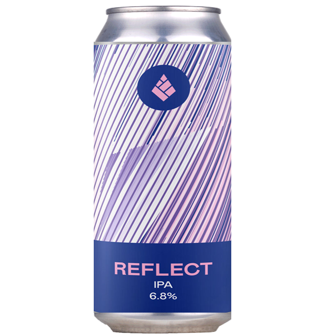 Drop Project Reflect IPA 440ml (6.8%)