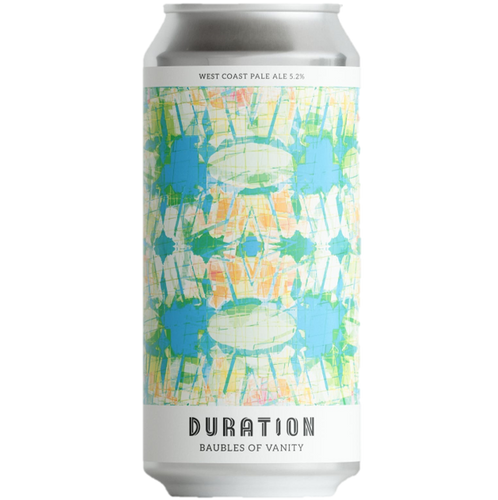 Duration Baubles of Vanity West Coast Pale 440ml (5.2%)