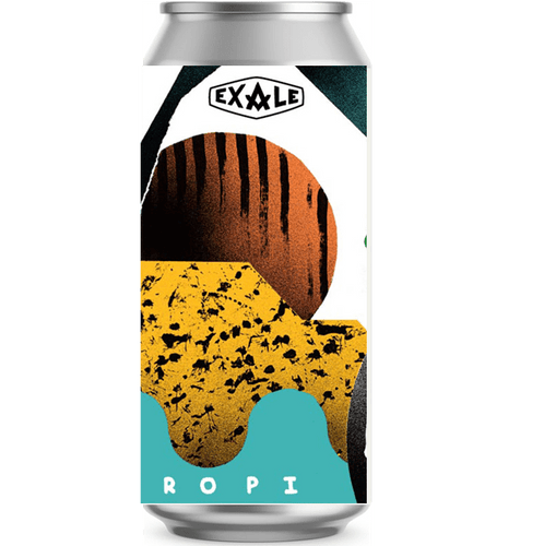 Exale Tropi Tropical Sour 440ml (3.2%) - indiebeer
