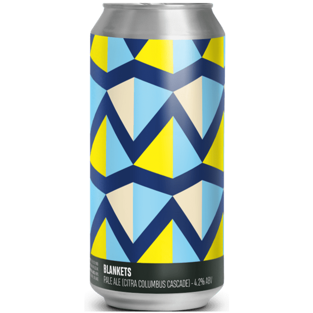 Howling Hops Blankets Pale Ale 440ml (4.2%)