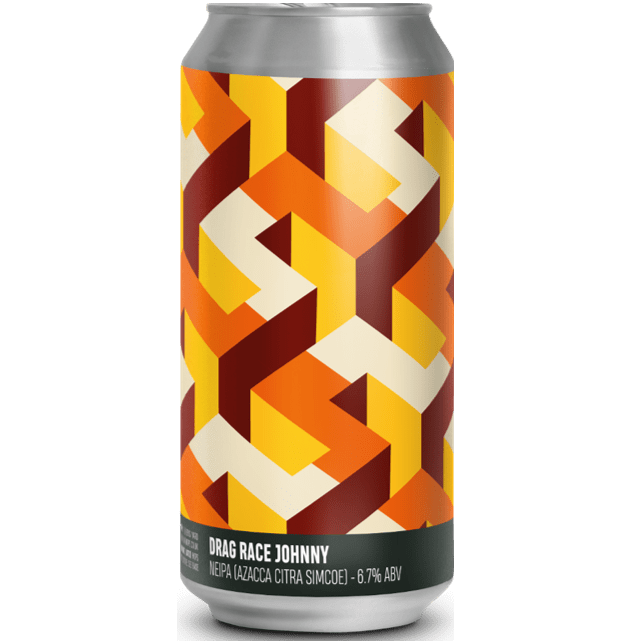 Howling Hops Drag Race Johnny NEIPA 440ml (6.7%)
