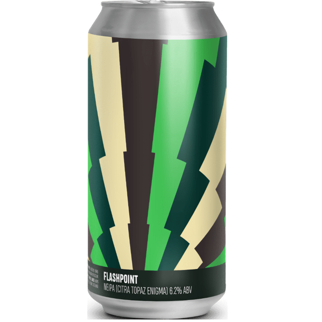 Howling Hops Flashpoint NEIPA 440ml (6.2%)