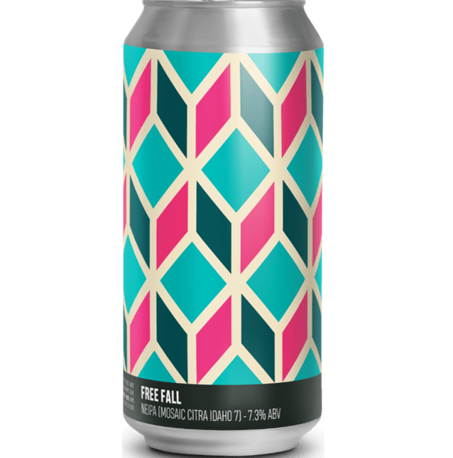 Howling Hops Free Fall NEIPA 440ml (7.3%)