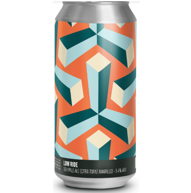 Howling Hops Low Ride DDH Pale Ale 440ml (5.4%)