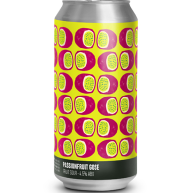 Howling Hops Passionfruit Gose 440ml (4.5%)