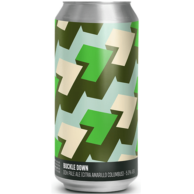 Howling Hops Buckle Down DDH Pale Ale 440ml (5%)
