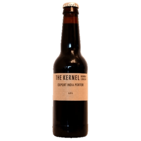 The Kernel Export India Porter 330ml (6.1%)