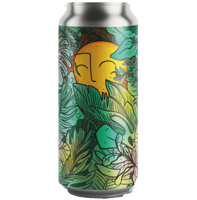 Left Handed Giant Plantasia IPA 440ml (6.5%)