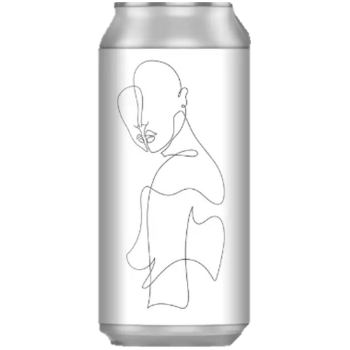 Northern Monk x Vitamin Sea Brewing collab - Dream Line Forms 4 NEIPA 440ml (7.4%)