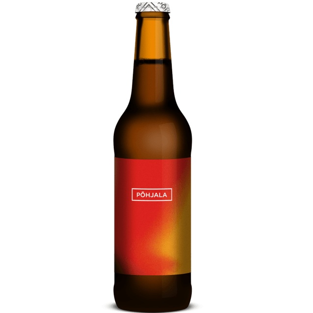 Pohjala Orange Gose 330ml (5.5%)