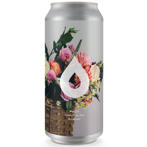 Polly's Brew Co. Bouquet IPA 440ml (6.3%)