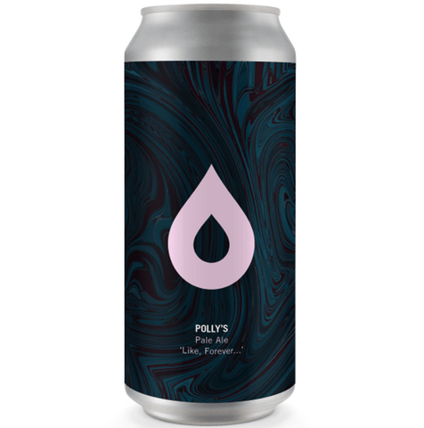 Pollys Brew Co Like, Forever Pale Ale 440ml (5.2%)