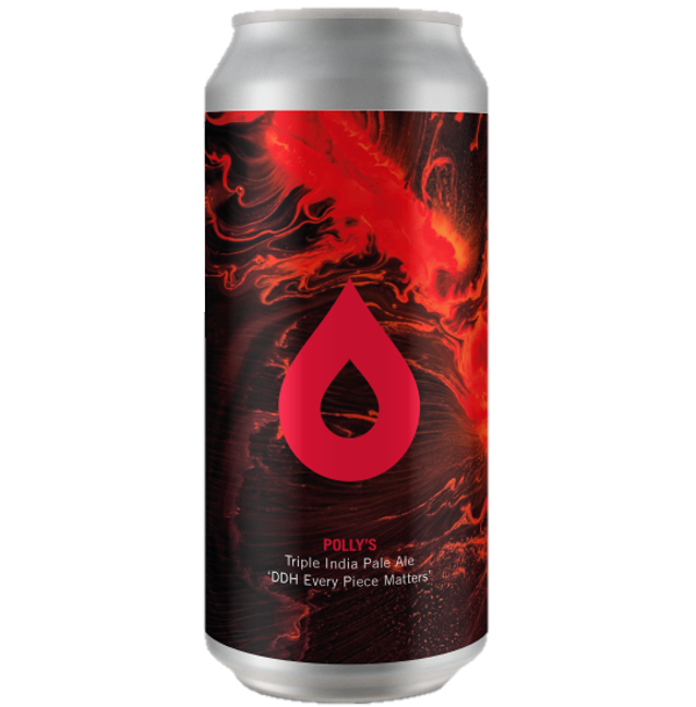 Pollys DDH Every Piece Matters TIPA 440ml (10%)