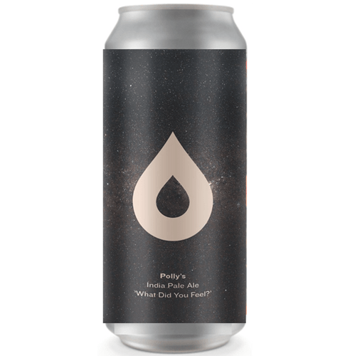 Pollys What Did You Feel? IPA 440ml (6.8%)