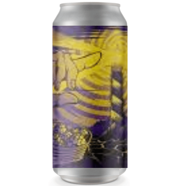 Seven Island Brewery x Sorl Brewing Collab Cape Hope Hazy DIPA 440ml (8.5%)
