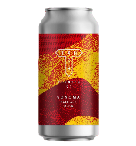 Track Brewing Co Sonoma Pale Ale 440ml (3.8%)