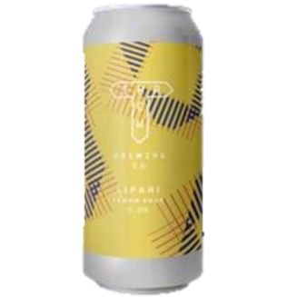 Track Lipari Lemon Sour 440ml (5%)