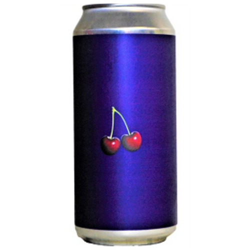 Twisted Barrel Ale Cherry Pies Ought To Be You Stout 440ml (7%)