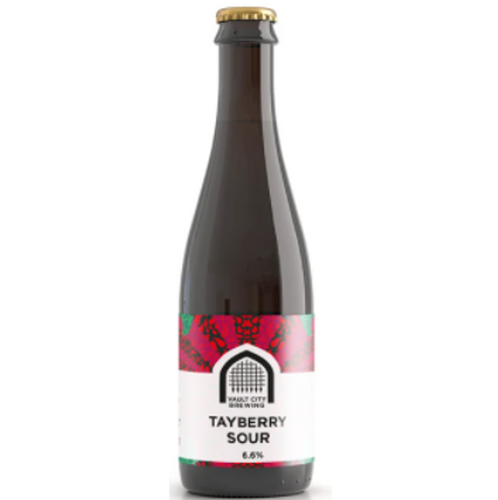 Vault City Tayberry Sour 375ml (6.6%)
