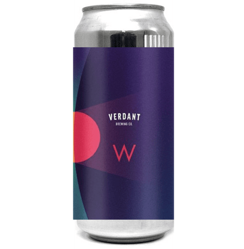 Verdant 20 Watt Moon IPA 440ml (6.5%) - indiebeer