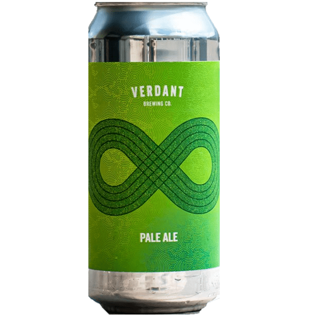 Verdant 300 Laps Of Your Garden Pale Ale 440ml (4.8%)