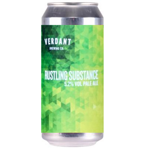Verdant Rustling Substance Pale Ale 440ml (5.2%)