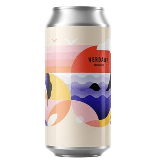 Verdant Some Fifty Pale Ale 440ml (5.2%)