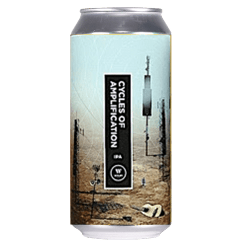 Wylam Cycles Of Amplification IPA 440ml (7.5%)