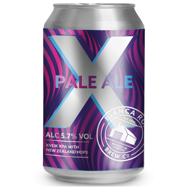 Bianca Road XPA Kviek Extra Pale Ale 330ml (5.7%)