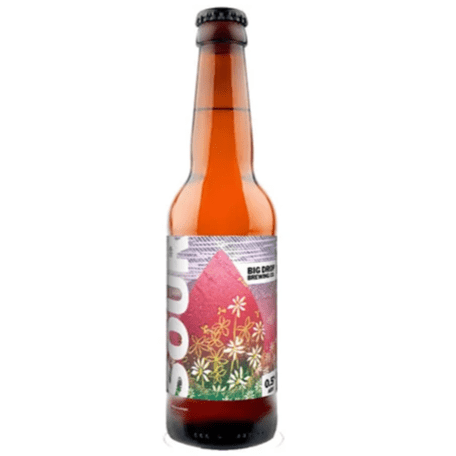 Big Drop Sour  330ml (0.5%)