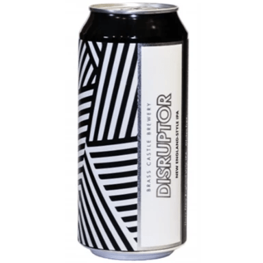 Brass Castle Disruptor IPA Gluten Free 440ml (7.4%)