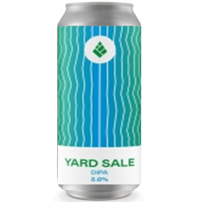 Drop Project Yard Sale NE DIPA 440ml (8%)