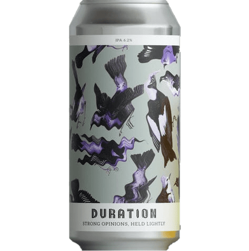 Duration Strong Opinions Held Lightly IPA 440ml (6.2%)