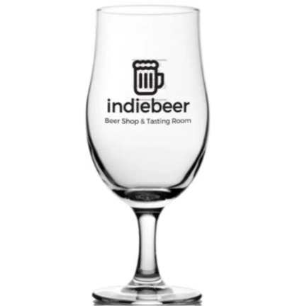 Official indiebeer glass - 2/3 Pints