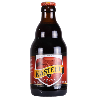 Kasteel Kasteel Rouge Belgian Fruit Beer 500ml (8%)