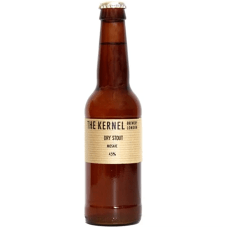 The Kernel Dry Stout - Mosaic 330ml (4.3%)