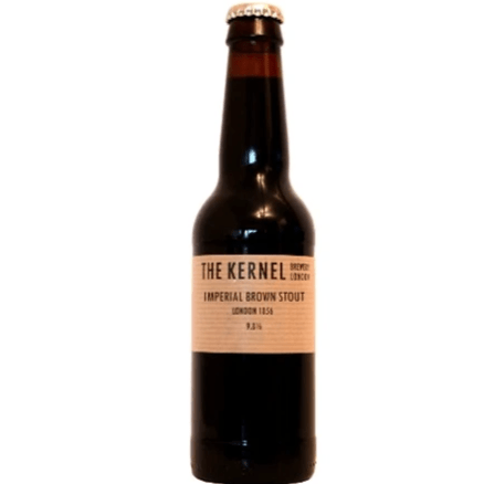 The Kernel Imperial Brown Stout 330ml (9.3%)