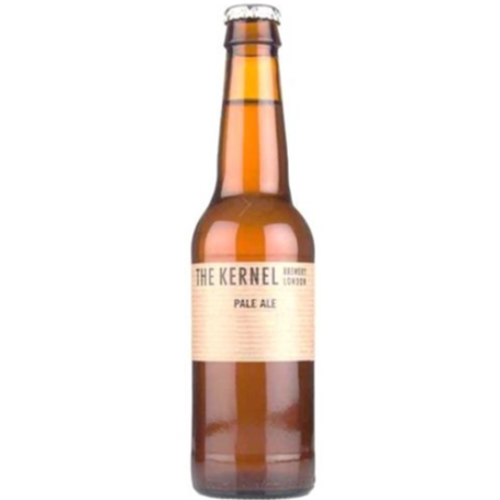 The Kernel Pale Ale Simcoe Amarillo Pacifica 330ml (5.7%) - indiebeer