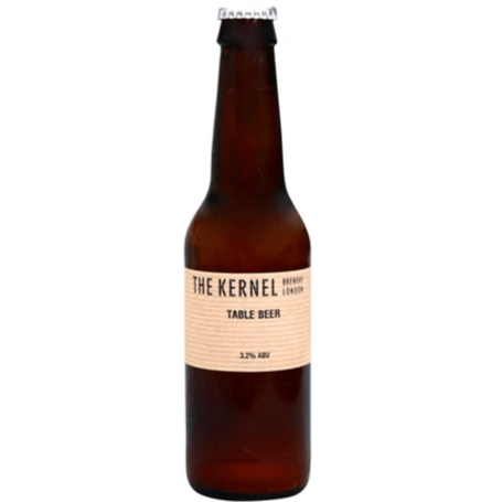 The Kernel Table Beer 330ml (3.3%)