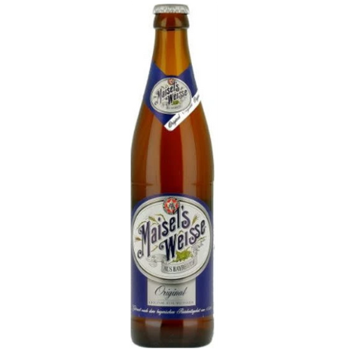 Maisel Original Weisse 500ml (5.1%)