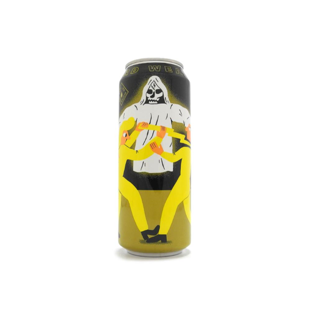 Mikkeller Weird Weather Gluten Free IPA 500ml (6.7%)