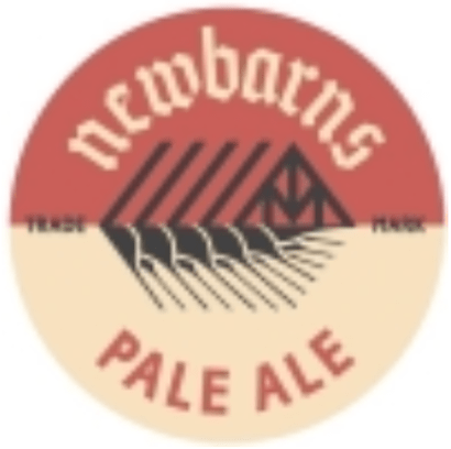 Newbarns Pale Ale Nelson Sauvin 330ml (4.5%)