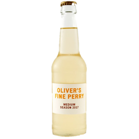 Olivers Fine Perry 330ml (4%)