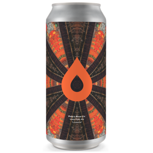 Pollys Brew Co Augment Livewire IPA 440ml (6.7%)