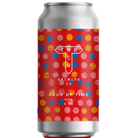 Track Edge Of Time DIPA 440ml (8.5%)